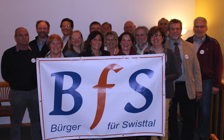 Kandidaten BfS
